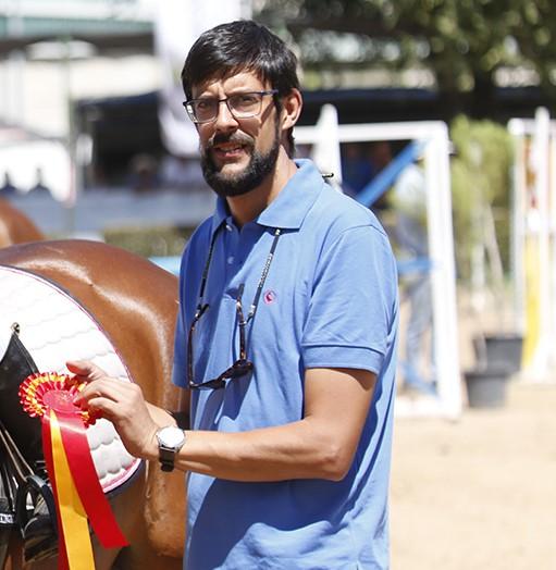 Fernando Garrido. Baeza