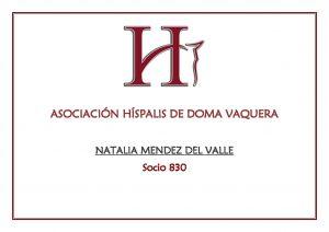 ASOCIACION HISPALIS DE DOMA VAQUER1