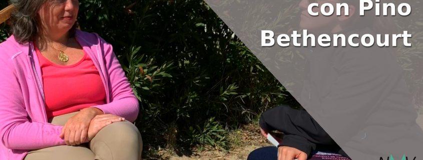 miedo a montar con pino Bethencourt