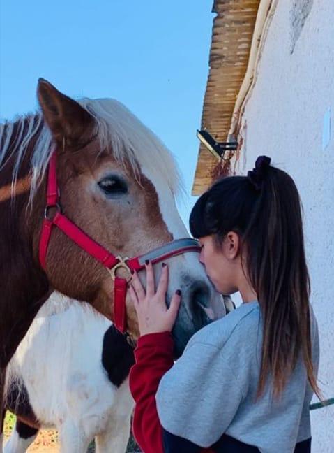 maria saez caballo