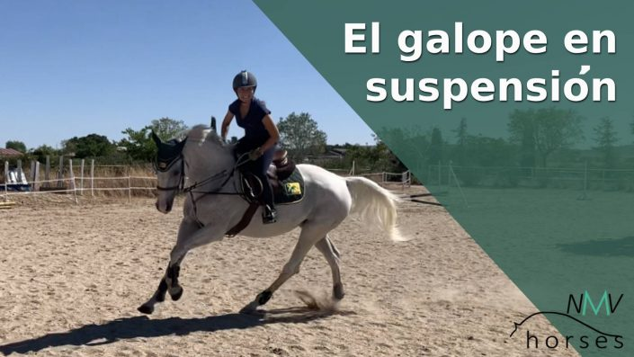 galope en suspension