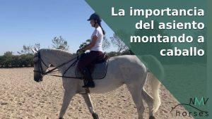nuevo video caballos la espalda montandonuevo video caballos la espalda montando